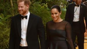 Prinz Harry und Herzogin Meghan zurück in Großbritannien?