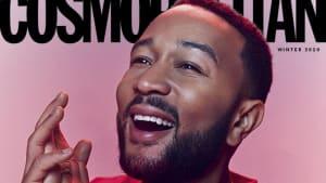 John Legend: 'Es war wirklich eine Überraschung'