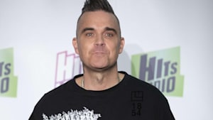 Robbie Williams: Er will ein Banksy-Werk kaufen