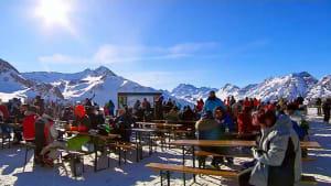 Österreich: Skiurlaub ohne Après-Ski