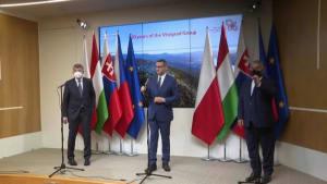 Neuer EU-Migrationspakt schon im Visier der Visegrad-Staaten