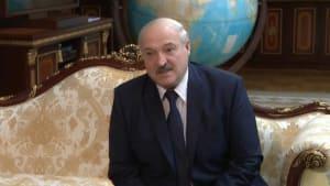 "EU kritisiert ""sogenannte"" Amtseinführung Lukaschenkos"