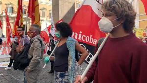 """Italien hat die ältesten Lehrer in Europa"": Streik wegen Corona"