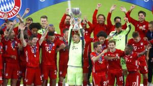 SuperCup: Bayern-Sieg im Risikogebiet - Hat Fußball Narrenfreiheit?
