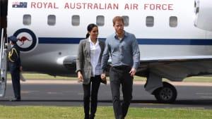 Royale Reisekosten: Das kosten die Trips des britischen Königshauses