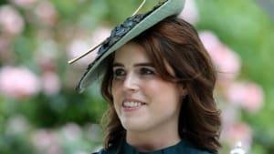 Babyglück bei den Royals: Prinzessin Eugenie wird Mutter