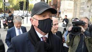Geheime Konten und versteckte Millionen: Boris Becker droht lange Haftstrafe!