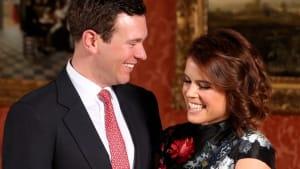 Königlicher Nachwuchs: Prinzessin Eugenie ist schwanger