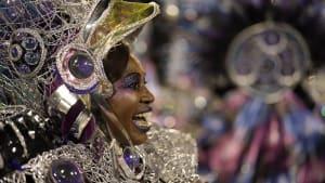 Coronavirus Pandemie: Karneval in Rio abgesagt