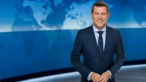 """""""Tagesschau"""": Jens Riewa wird Nachfolger von Chefsprecher Jan Hofer"""