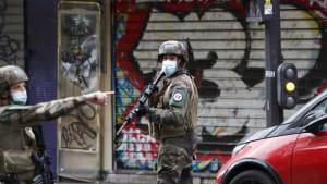 Nach Attacke mit Hackebeil - Terror-Ermittlungen eingeleitet