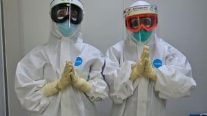 WHO-Warnung: Zwei Millionen Covid-Tote nicht ausgeschlossen