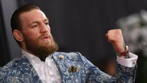 Kampf der Superlative: Conor McGregor fordert Manny Pacquiao heraus