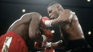 Doping-Tests: Mike Tyson über ebenso lustiges wie peinliches Detail