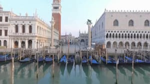 Covid: Italiener machen's besser