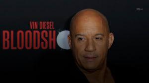 Zweites Standbein: Vin Diesel wird Musiker