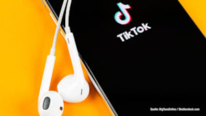 Recruiting auf TikTok: So macht's das Klinikum Dortmund
