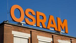 Großer Stellenabbau bei Osram bis 2025 geplant