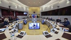 Brexit-Gespräche: Schadensbegrenzung in Brüssel