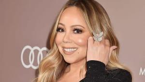 Mariah Carey nahm heimlich ein Rockalbum auf