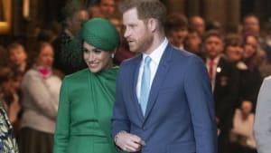 Herzog und Herzogin von Sussex setzen auf 'geschmackvolle' Reality-Show
