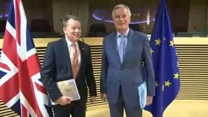 EU und Großbritannien: Der Countdown läuft