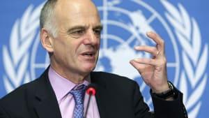 WHO: Selbst Impfstoff wird Coronavirus nicht verschwinden lassen