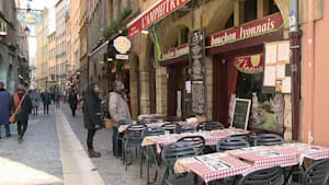 Gastwirte vor der Pleite: Frankreichs Essens- und Ausgehkultur in Gefahr