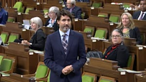 Tories Slam Trudeau For Fast-Tracking COVID-19 Aid Bill