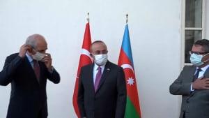 Armenien wirft Türkei Abschuss von Kampfflugzeug vor
