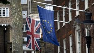 Brexit-Streit: Britisches Unterhaus billigt Binnenmarktgesetz