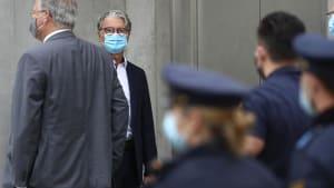 Erster Prozess im Dieselskandal: Ex-Audi-Chef Stadler vor Gericht