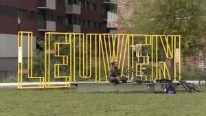 Europas Innovations-Hauptstadt 2020: Löwen in Belgien