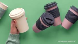 Kaffeebecher aus Bambus? Er kann gesundheitsschädigend sein!