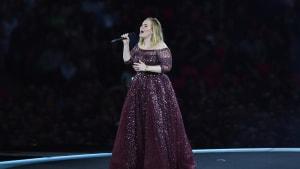 Neues Foto: Adeles unglaubliche Verwandlung ist kaum zu fassen