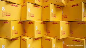 DHL erhöht Paketpreise für Geschäftskunden