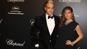 Robbie Williams: Der Sänger versetzte seine Frau beim ersten Date