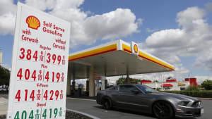 Shell will bis zu 9.000 Jobs streichen