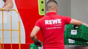 Metallteilchen in Gebäck - Rückruf bei Rewe wegen Gefahr für Kunden