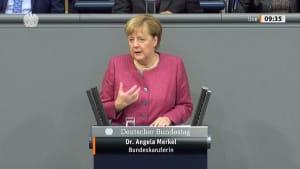Merkel will belarussische Oppositionsführerin in Berlin treffen