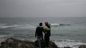 Migrationswelle aus Tunesien