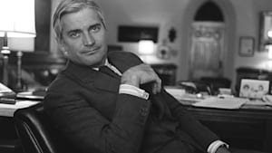 The Storied Life Of Canadian Prime Minister John Turner
