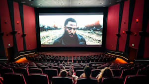 Movie Lovers Can't Catch A Break