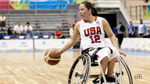 Paralympic stars advocate for accessibility equality in sports  I Annual Salute to Women in Sports