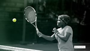 Tennis transforms the life of one immigrant girl in Alabama I Annual Salute to Women in Sports