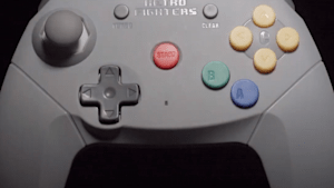 Modern Nintendo 64 controller fixes device's greatest flaw