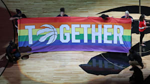 How the NBA used Kobe Bryant to make a stand for the LGBTQ community