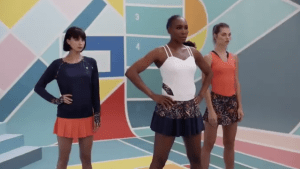 Venus Williams has her own activewear brand that inspires you to be the best version of yourself