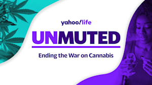 Unmuted: Ending the War on Cannabis