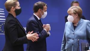 EU-Gipfel beteuert Willen zu Deal mit London